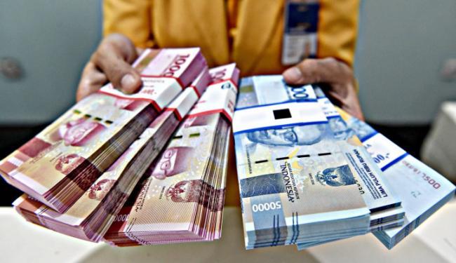 Parah Sih! Rupiah Tumbangkan Banyak Mata Uang, Dolar AS Sudah Tenggelam Dalam-Dalam!