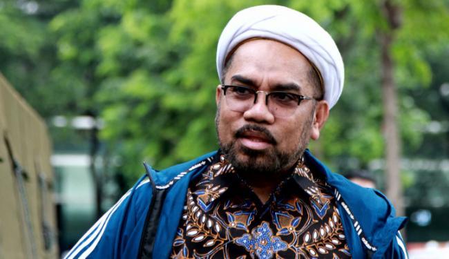 Ribut-Ribut Soal Omnibus Law, Eh Pak Ngabalin Malah Minta Waspada ISIS dan..