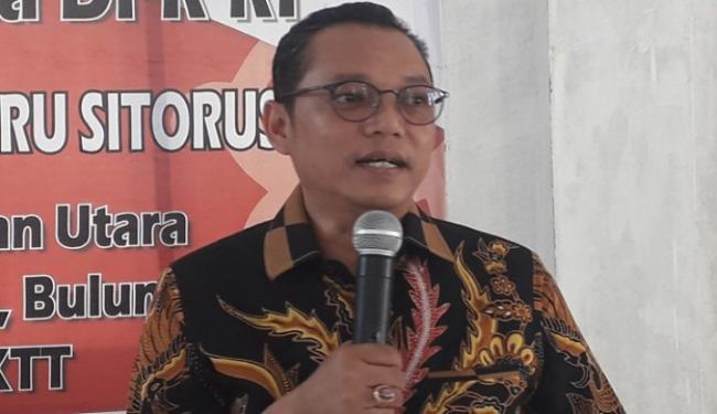 Deddy Sitorus: Sekretariat Negara dan KSP Harus Berbenah
