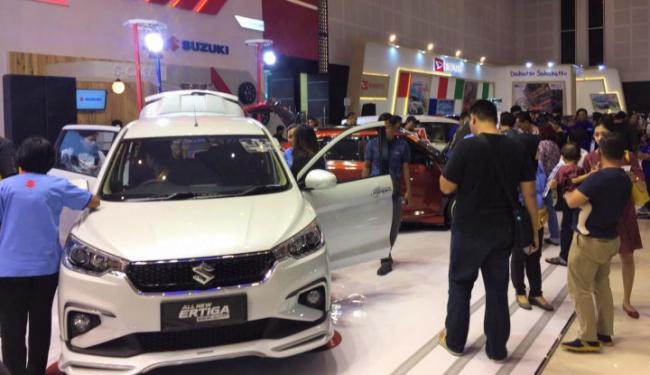 Asyik Pajak Kendaraan Akan Diskon 100 Persen Ppnbm Hilang Sri Mulyani Akan Terbitkan Pmk Oleh Warta Ekonomi Online