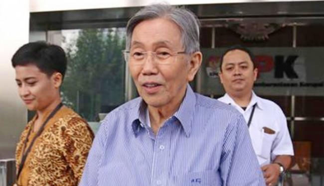 Benarkah Kwik Kian Gie Sembrono Memprovokasi Warga untuk Tidak Belanja di Mal?