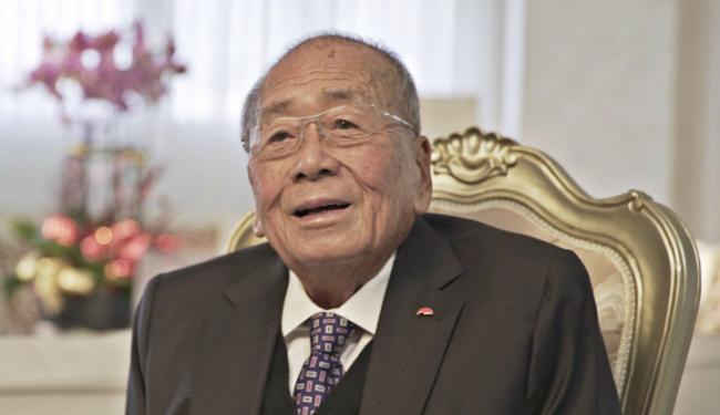 Kisah Orang Terkaya: Lee Man Tat, Kaya Raya Berkat Saus Tiram
