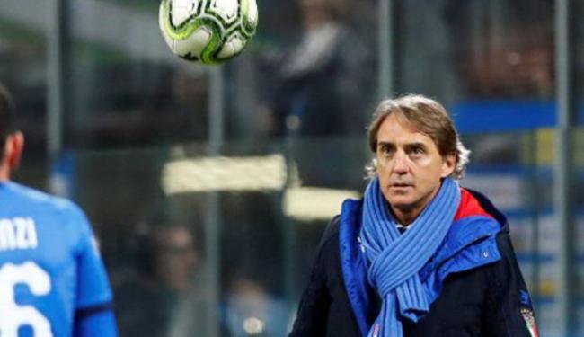 Roberto Mancini Dinyatakan Positif Berstatus OTG