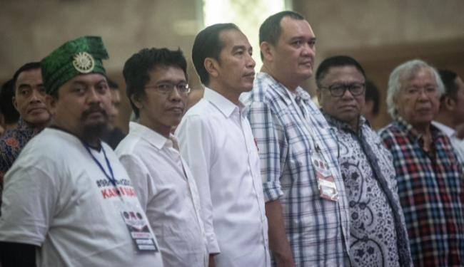Erick Sebut Presiden Titip Komisaris, Pernyataan Berbahaya, Adian Sampai Kaget...