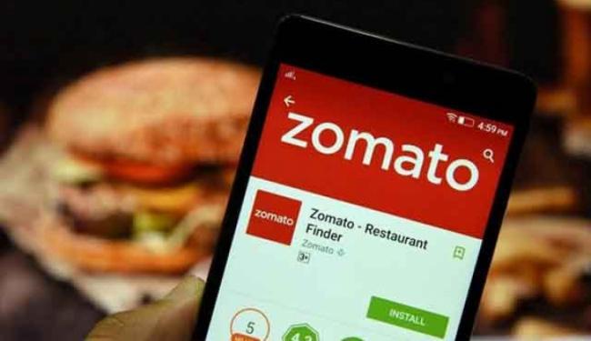 Startup Story: Zomato, Panen Modal Baru di Tengah Pandemi