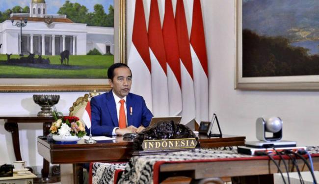 Jokowi Sudah Bocorkan Ekonomi Resesi, Angka Resmi dari BPS Keluar Hari Ini