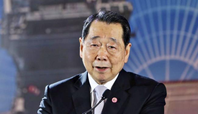 Kisah Orang Terkaya: Dhanin Chearavanont, Miliarder Thailand Berdarah China