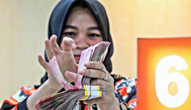 Rupiah Hari Ini, 2 Juni 2021: Sapu Bersih Mata Uang Asia dan Dunia!