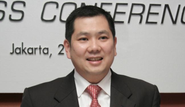 Hartanya Capai Rp14 Triliun, Begini Perjuangan Hary Tanoe Besarkan MNC Group