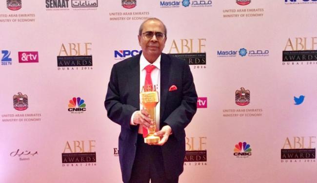 Kisah Orang Terkaya: Prakash Hinduja, Miliarder Swiss Berdarah India