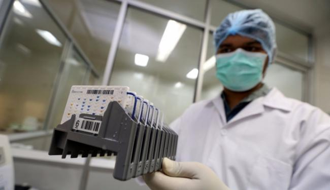 Ternyata, Kapasitas Produksi Bio Farma Cuma 17 Juta Dosis Per Bulan