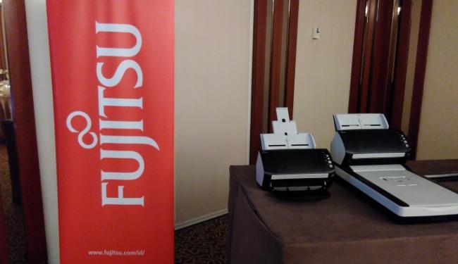Fujitsu ActiveNow 2020 Menata Masa Depan dengan Digital Experience