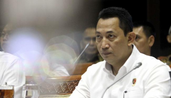 Ini Sepak Terjang Komjen Listyo Sigit Prabowo, Calon Kapolri yang Bakal Gantikan Idham Azis