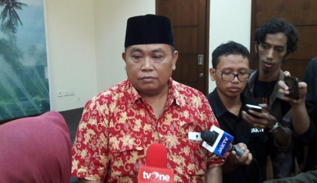 Nyanyian Arief Poyuono: Untung Beruntung Undang Undang Ciptaker