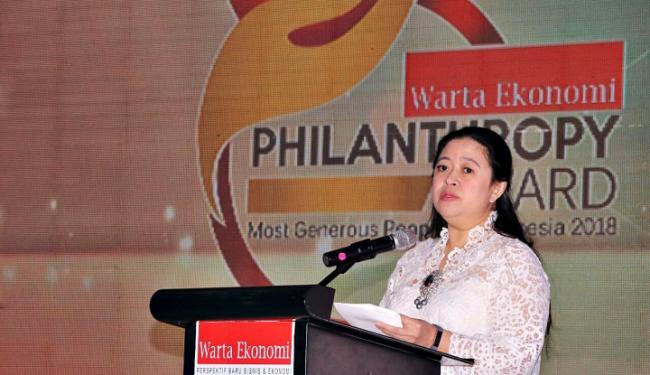 Puan: Kami Ingin Pemuda Kreatif dan Berdaya Saing