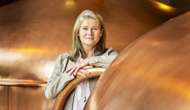Kisah Orang Terkaya: Charlene de Carvalho-Heineken, Generasi Ketiga Raksasa Bir Dunia
