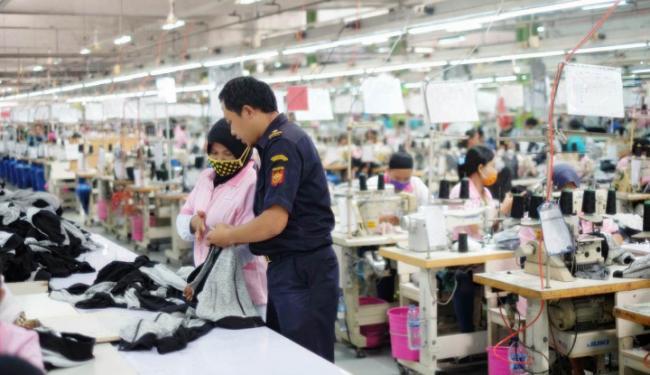 Dorong Pemulihan Ekonomi Nasional, Bea Cukai Semarang Adakan Sosialisasi Kawasan Ekonomi Khusus