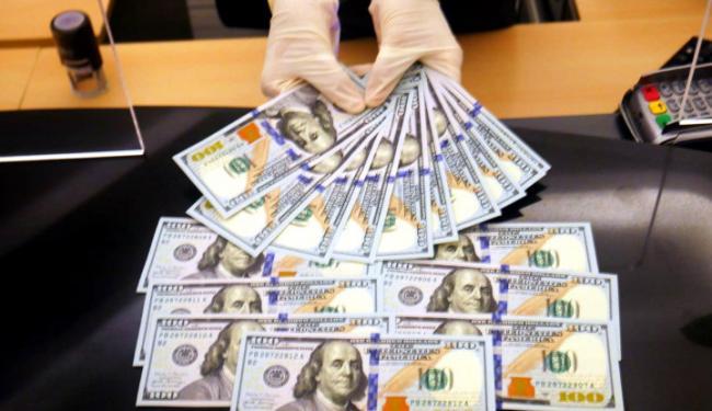 Lawan Banyak Mata Uang: Rupiah Menang, Dolar AS Tumbang!