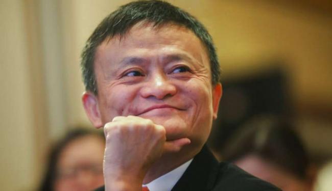 Selamat! Jack Ma Kembali Jadi Orang Terkaya di China