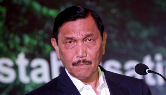 Pemerintah Salah Strategi Tangani Covid, Titah Jokowi Tunjuk Luhut Juga Sia-Sia