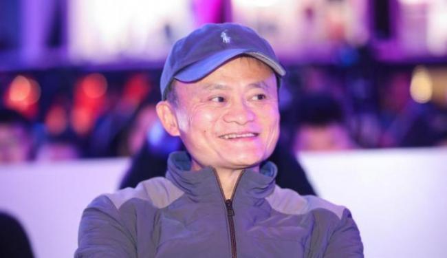 Berkat IPO Ant Group, Jack Ma Bawa Pulang Uang Rp395 Triliun!