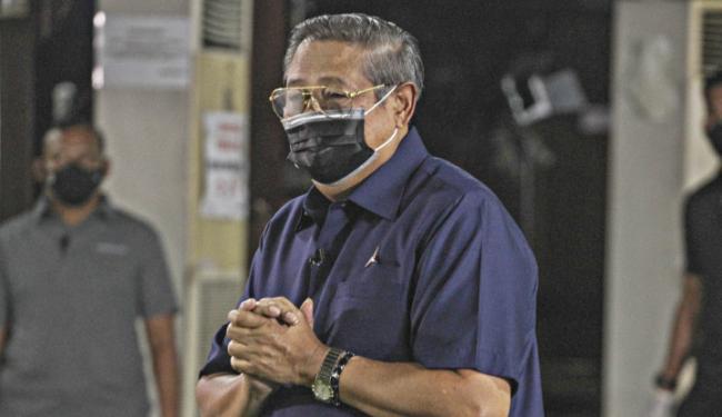 Kesalnya Pendiri Demokrat dengan SBY: Kok Kayak Preman Sih? Moeldoko Aja...