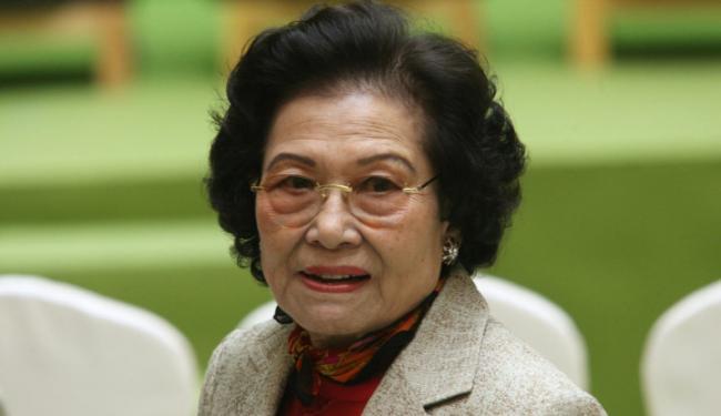 Kisah Orang Terkaya: Kwong Siu-hing, Janda Properti Terkaya di Hong Kong