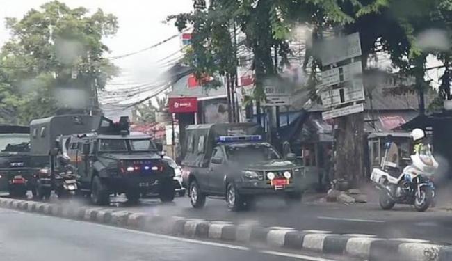 Jihad Luar Biasa Mayjen TNI Dudung dari Ciracas hingga Sarang FPI