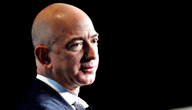 Jelang Pilpres AS, Kekayaan Miliarder Teknologi Menurun Tajam, Jeff Bezos Paling Terdampak!