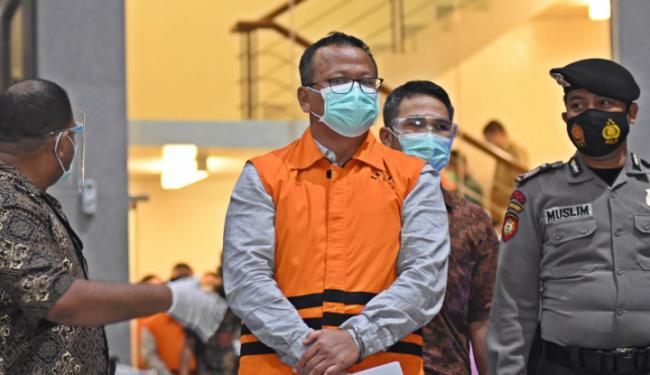 Profil Lengkap Edhy Prabowo, Orang Kepercayaan Prabowo yang Diringkus karena Korupsi