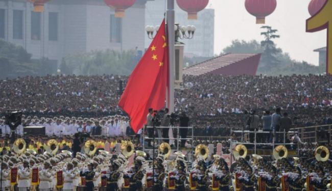 China Makin Lama Makin Kuat: Ini Tanda-tanda Demokrasi Kian Tergerus