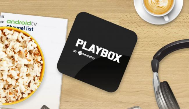 MNC Vision Networks Tawarkan Playbox Buat Temani Libur Akhir Tahun