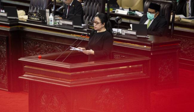 Pakar sebut Puan Maharani Berhasil Pimpin DPR