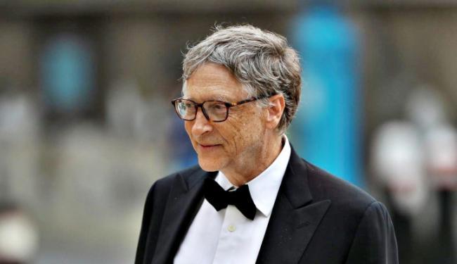Mengintip Harta Kekayaan Bill Gates, Miliarder Dunia yang Sibuk Urusi Corona