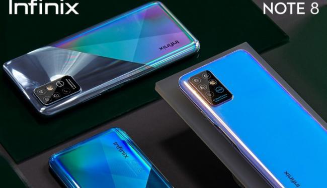 Wow Banget! Infinix Gandeng Mobil Legend Buat Smartphone Gaming di Harga Sejutaan