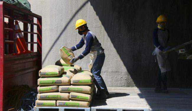 Luncurkan Dynamix Masonry, SBI Siap Rebut Pasar Semen Nasional