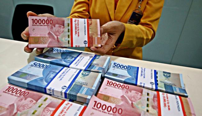 Astaga! Rupiah Obrak-Abrik Global, Ganyang Dolar AS Habis-Habisan!