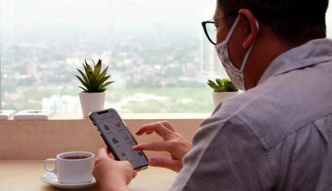 Keuntungan Pakai Mata Uang Digital saat Bepergian, Kerahasiaan Identitas Terjaga...