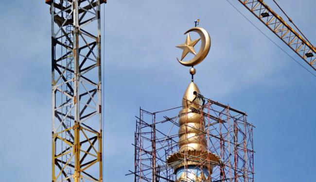 Heboh Seruan Jihad di Lafaz Azan