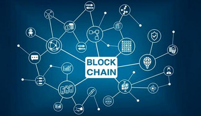 Keren, Negara Bagian di India Adopsi Sistem Blockchain dalam Layanan Pemerintahan