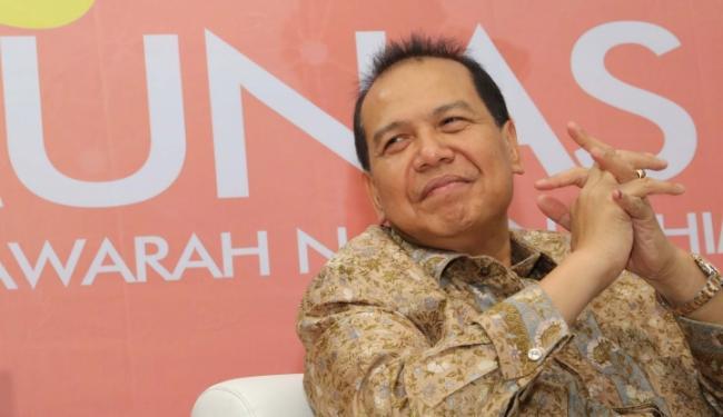 Sejarah Transmart Carrefour, Ritel Milik Chairul Tanjung yang Digugat PKPU