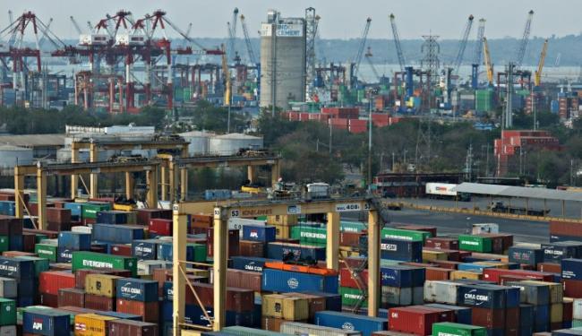 Menanti BPS Umumkan Angka Ekspor-Impor September 2020