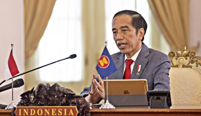 Pusaran Korupsi di Kabinet Jokowi: Dari Idrus Marham, Edhy Prabowo, hingga Juliari Batubara