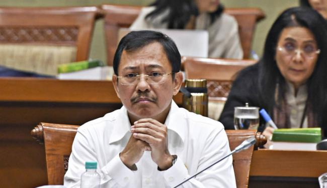 Terawan Dipermalukan, Elite PKPI Lantang Bersuara: Mata Najwa Bukan Institusi Hukum!