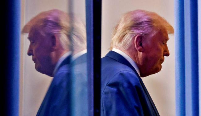 Bisnis di Ujung Tanduk, Donald Trump Kesulitan Jual Hotel Kebanggaan!