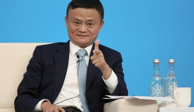 Perusahaan Jack Ma Akuisisi Supermarket China dari Tangan Miliarder Prancis