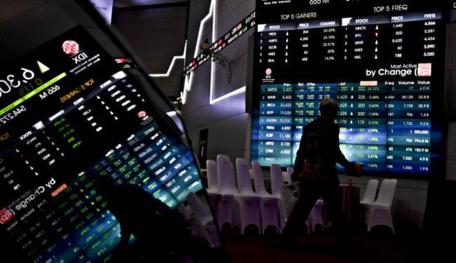 Saat Psbb Jilid Ii Buat Pasar Modal Amblas Bos Bca Malah Borong Saham Hingga Mencapai Puluhan Ribu Oleh Warta Ekonomi Online