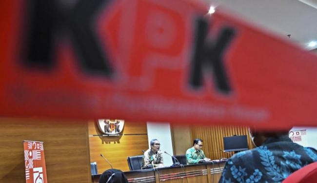Beneran Nih? Kata Elite PKPI, Orang Mundur dari KPK Karena Tergoda Gaji Besar