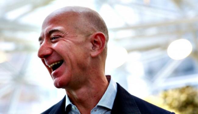Kemenangan Biden Bawa Kekayaan Jeff Bezos Terkerek hingga Rp2.729 Triliun!