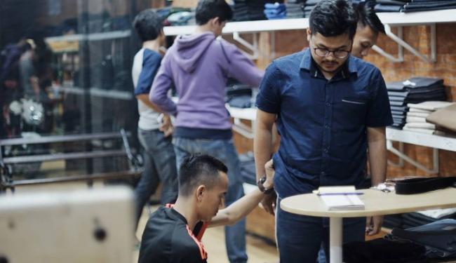 KOL Stories X Haryanto Kandani: Dare To Be Diferent! Meski Berbeda, Tetap Bisa Sukses Jua